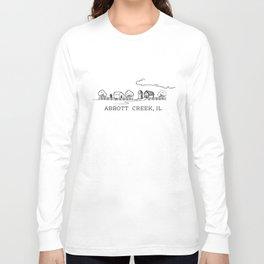 Abbott Creek IL Long Sleeve T-shirt
