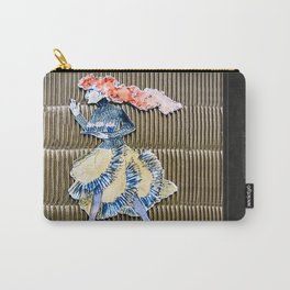 Claire Cupcake Carry-All Pouch