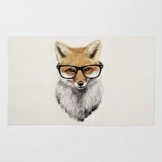 Mr. Fox Rug