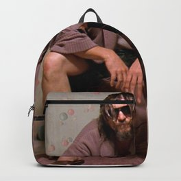The Dude Backpack