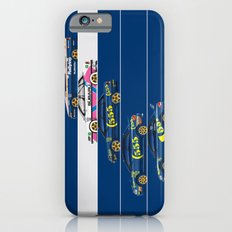 Colin McRae, The Subaru Years Slim Case iPhone 6