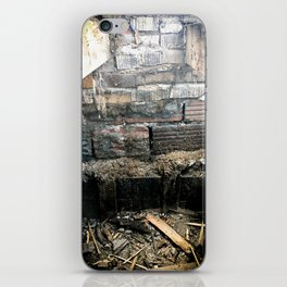 Virgil Avenue Bones iPhone Skin