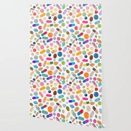 Sunny Pills Wallpaper
