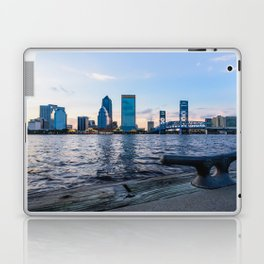 Jacksonville Waterfront Laptop & iPad Skin