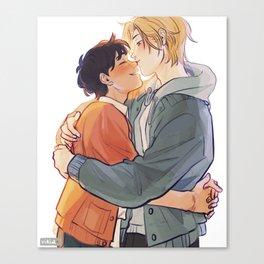 Asheiji Canvas Print