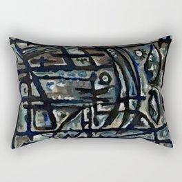 Lamar Rectangular Pillow