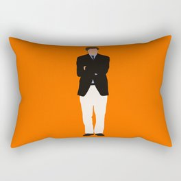 Arrested Development tv show Rectangular Pillow