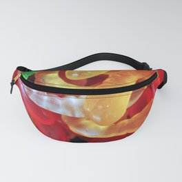 Gummi Worms Fanny Pack
