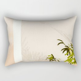 Lazy Afternoon Rectangular Pillow
