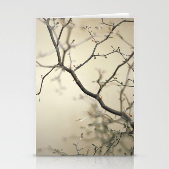 treefingers Stationery Cards