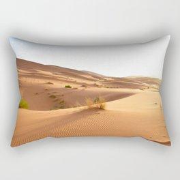 Desert Dreams Rectangular Pillow