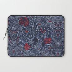 Sensory Overload Americana  Laptop Sleeve
