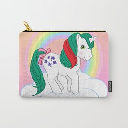 g1 my little pony Gusty Carry-All Pouch