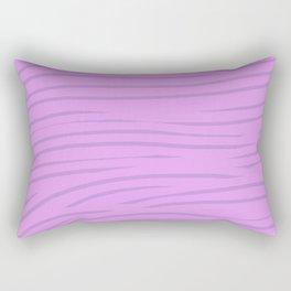 wavy Rectangular Pillow