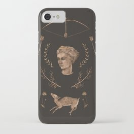 Artemis iPhone Case