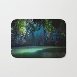 Lagoon Bath Mat