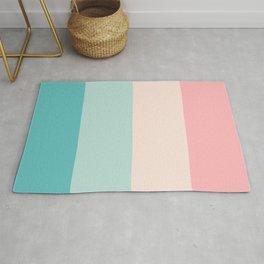 Color palette 3 Rug