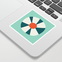 Tonga Sticker