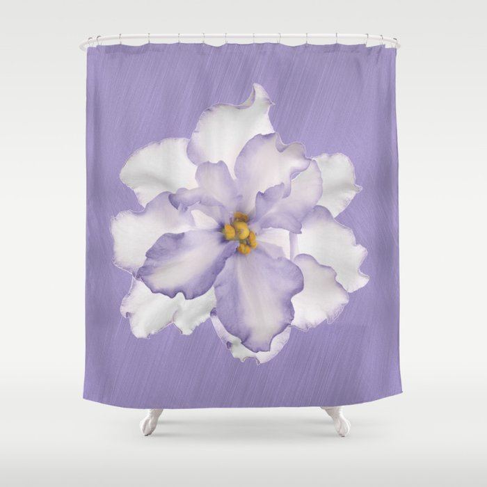 Gorgeous Orchid Shower Curtain