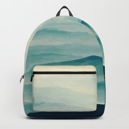 Over The Mountain Backpack
