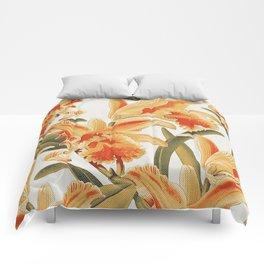 Vintage Garden 29B Comforters