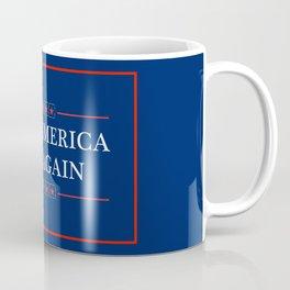 Make America Trip Again - Psychedelic, Weed, Mushroom, LSD Coffee Mug
