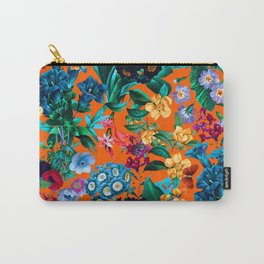 Romantic Garden VII Carry-All Pouch