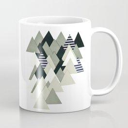 French Alps at Dusk Coffee Mug
