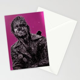 BIll Paxton Stationery Cards