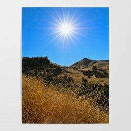 This Idaho Sun Poster