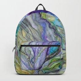Where Mermaids Dream Backpack