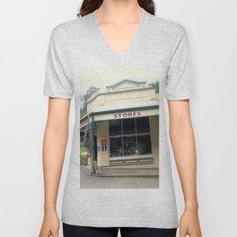 Walhalla - The Corner Stores Unisex V-Neck