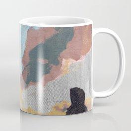 Autumn Sea Coffee Mug