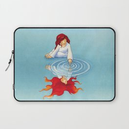 LISTEN Laptop Sleeve