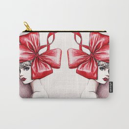 Arturo Rios hat Carry-All Pouch