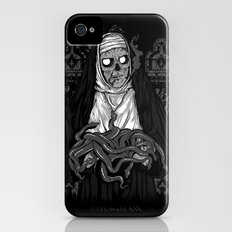 SERPENT SERVICE iPhone (4, 4s) Slim Case