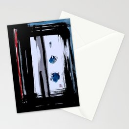 Zen Gate, no. 3 Stationery Cards
