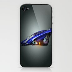 72 iPhone & iPod Skin