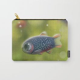 Celestial Pearl Danio Carry-All Pouch