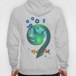 Matariki - Rise of The Pleiades Hoody