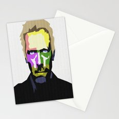 DR HOUSE Stationery Cards