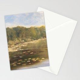 Turtle Pond Stationery Cards