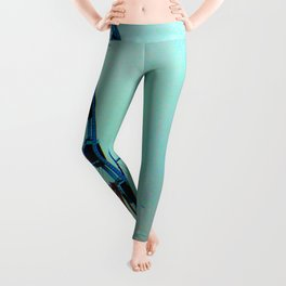 Cargosel Leggings