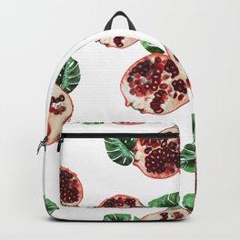 Pomegranate 1.0 Backpack