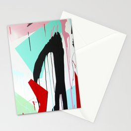 Red Rive Stationery Cards
