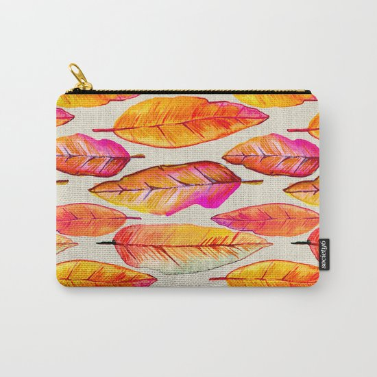 It's Autumn Carry-All Pouch
