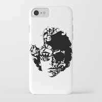 dylan iPhone & iPod Cases featuring Dylan by KATA
