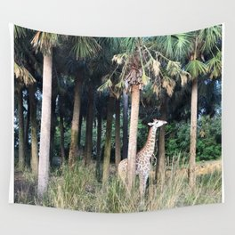 A Little Boy with Sass Wall Tapestry
