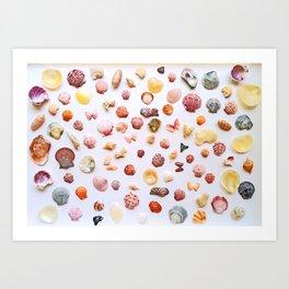 Color Pop! Art Print