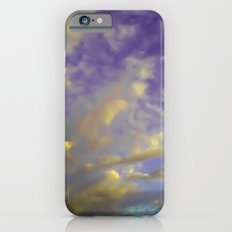 Candy Clouds iPhone 6s Slim Case
